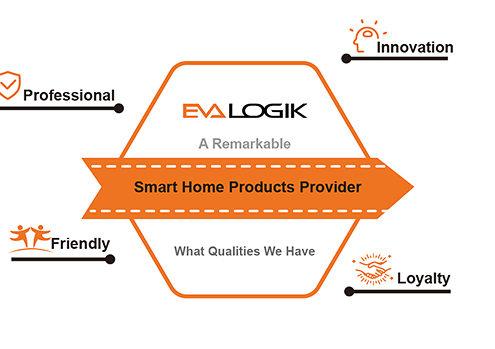 smart home eva logik