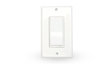 wall mounted on off switch
