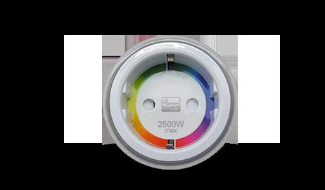 smart plug buil in energy meter