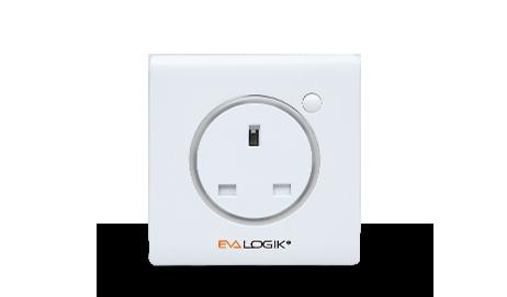 z-wave plug in module