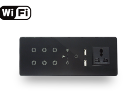 wifi touch panel