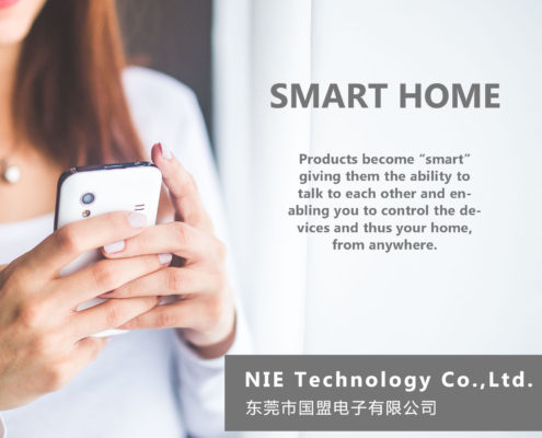 z-wave smart home