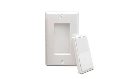 zwave dimmer wall switch