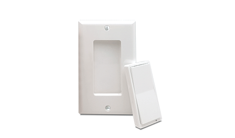 zwave dimmer wall switch
